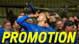 Video The 9 Most Dramatic Promotion Stories This Season MP3, 3GP, MP4, WEBM, AVI, FLV Juni 2018