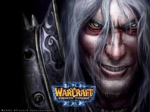 KingPhoto TVClub - สอนวิธีการลง Dota หรือ Warcraft III นั้นเอง