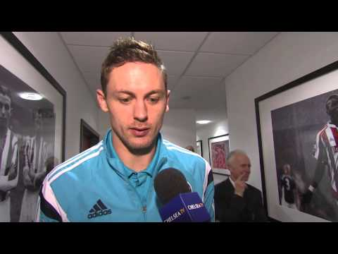 Video: Matic: We used our quality