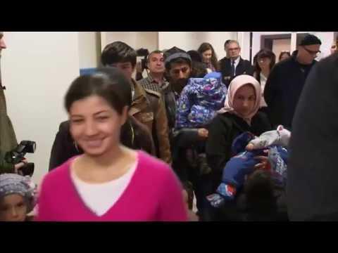 EU-Asylzahlen - Deutschland gewährt den meisten Schut ...
