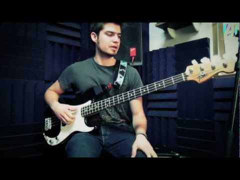 Como Tocar Slap En El Bajo - Tutorial (HD)