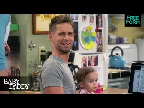 Baby Daddy 5.03 (Clip 'Re-Benge')