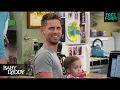 Baby Daddy 5.03 Clip 'Re-Benge'