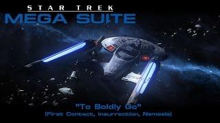 Star Trek Mega Suite 7: To Boldly Go