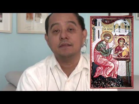 An Interview With Brother Carmelo Cortez (2015-11-28)