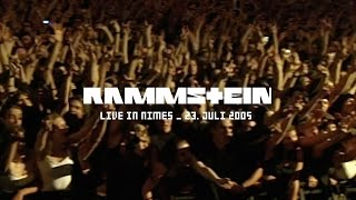 Nimes France  city pictures gallery : Rammstein - Live in Nimes / Völkerball (Official Short Version)