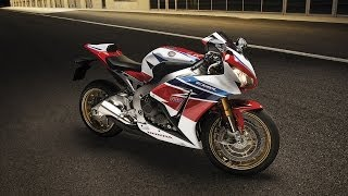 9. 2014 HONDA CBR1000RR SP Fireblade Price, Pics and Specs 2013