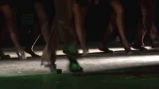 Prva Akademija Irskog Plesa Ridas