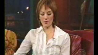 Video Natasha Gregson Wagner [Sep-2001] - interview MP3, 3GP, MP4, WEBM, AVI, FLV Desember 2018