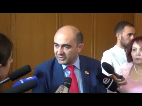 ՈՒՂԻՂ. ԱԺ-ում 4 ուժերը քննարկում են ընտրական համակարգի մոդելը. կարծիքները կիսվել են - DomaVideo.Ru