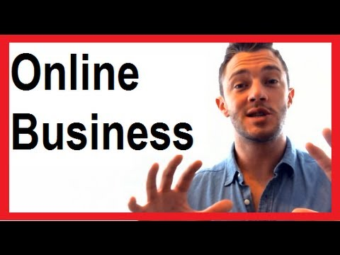 How To Start A Business – 3 SECRET Tips On Starting An Online Business