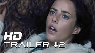 Trailer of The Maze Runner (2014)