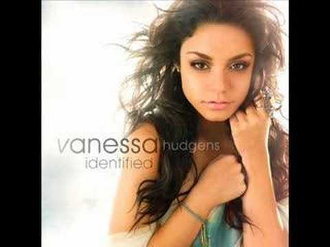 Vanessa Hudgens - Set It Off lyrics