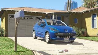 Video Je test vos voitures de la réalité dans GTA 5 ! #11 MP3, 3GP, MP4, WEBM, AVI, FLV Mei 2018