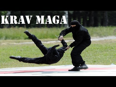 GOLPES REALISTAS PARA DEFESA PESSOAL E COMBATE! KRAV MAGA - MUAY THAI - BOXE - JIU JITSU - MMA
