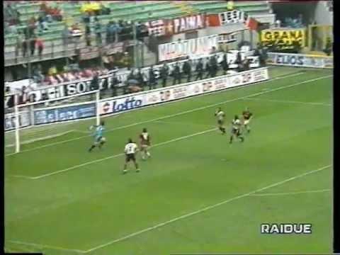 La dernière victoire de Cagliari chez le Milan