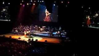 The Prayer (Duet with Cody Carey) #7- David Foster & Friends featuring Jackie Evancho