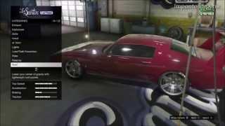 Nonton GTA V Fast and Furious 6 Dom's Daytona // Imponte Phoenix Film Subtitle Indonesia Streaming Movie Download