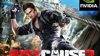 I Play Just Cause 2 In My Low Spec PCMy Spec :- Intel Pentium G3240 3.1Ghz- 2GB Ram Corsair- Nvidia Geforce GT 8600Please Subscribe - https://www.youtube.com/channel/UCD--vNSj3y7g4bqsQZg52hQ- https://www.youtube.com/channel/UCAEcMDUl5VZtH9MQcAh27swThanks Before ^_^