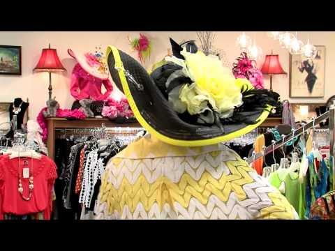 Kentucky Derby Hats 2013 The Willow Tree Louisville Kentucky