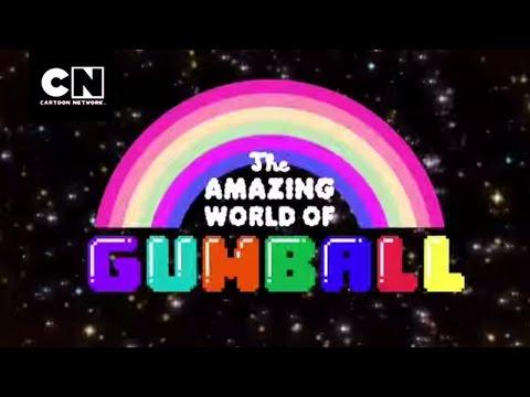 Cartoon Network | O Incrível Mundo de Gumball em 1 minuto | 2013
