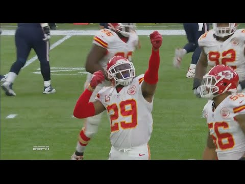 22 YEARS IN THE MAKING: Chiefs win first playoff game since 1994