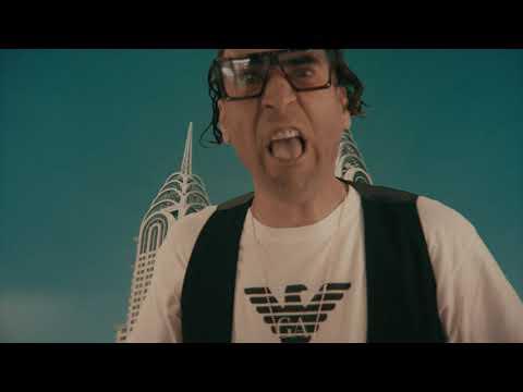 Abu Dabi - Ajs Nigrutin (Ajs Nigucci) - nova pesma, tekst pesme i tv spot
