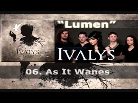 IVALYS - Lumen (2013)