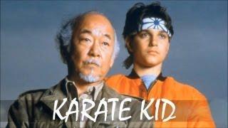 Video Karate Kid • Peter Cetera, Glory of Love MP3, 3GP, MP4, WEBM, AVI, FLV Agustus 2018