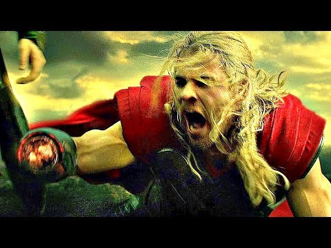 dark - Thor 2: The Dark World Trailer. In theaters November 8th, 2013. Join us http://facebook.com/FreshMovieTrailers & http://facebook.com/Thor Marvels