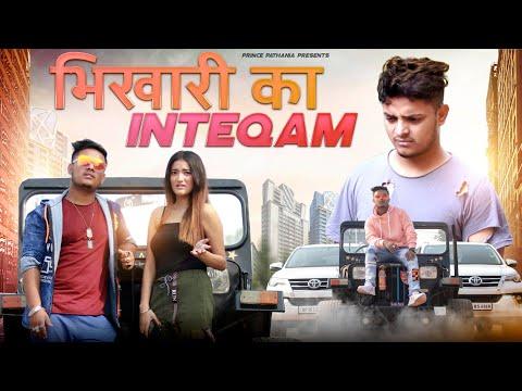 Bikhari Ka Inteqam   Hindi Moral Stories   Prince Pathania