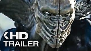 Independence Day 2: Resurgence ALL Trailer & Clips (2016)