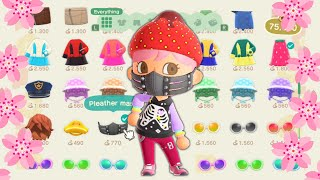 Unlocking ALL of the CUTE clothes in Animal Crossing by iHasCupquake