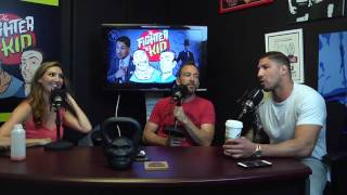 Episode 155: Heather Macdonald by UFC on Fox