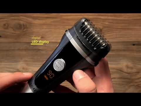 Unboxing CARRERA Shaver No.421