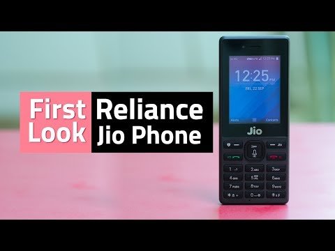 , title : 'Jio Phone Unboxing & First Look | Camera, Wi-Fi, Voice Assistant, and More'