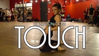 Video Little Mix - Touch | Brian Friedman Choreography | DanceOn Class MP3, 3GP, MP4, WEBM, AVI, FLV Maret 2018