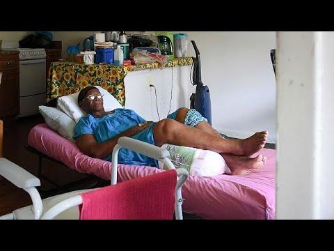 ΗΠΑ: Οκτώ νεκροί σε γηροκομείο εξαιτίας της «Ίρμα»