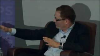 "NYU-SCPS Media Talk Series - Magazines 2011: ""The New Conversation"""