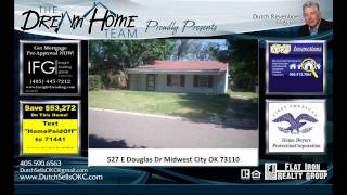 Midwest City (OK) United States  city pictures gallery : HUD Homes For Sale in Midwest City OK 73110