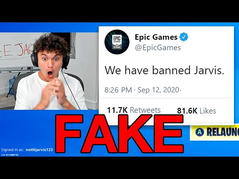 I Tricked The Internet Into Thinking I Played Fortnite