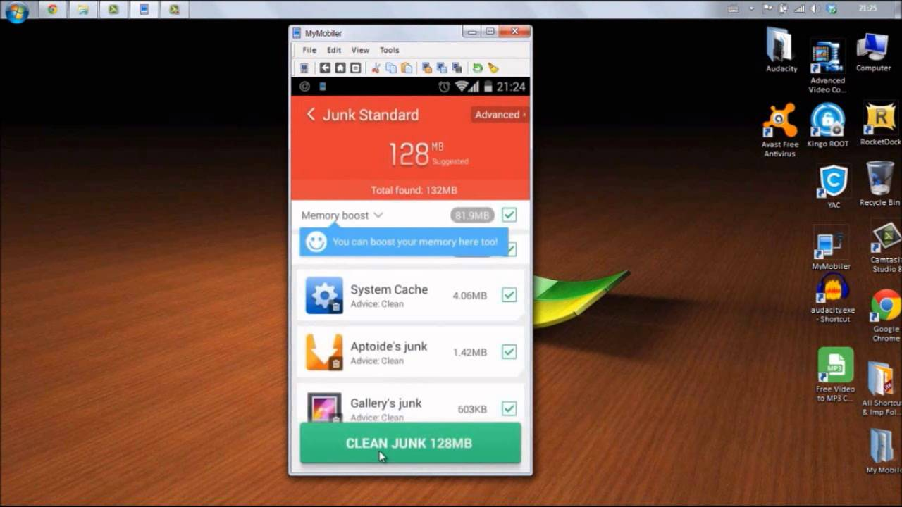 Descargar How to block ads for android apps – (Adaway) (Root Req) 2014 para celular #Android