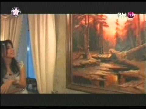 Зара в программе Прозвездились на RU TV_часть_1.divx (видео)
