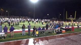 Indianola (IA) United States  city images : Indianola Iowa marching band