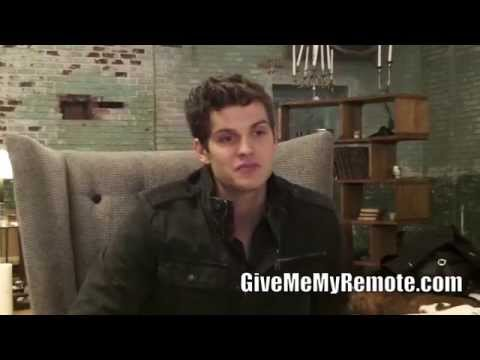 [THE ORIGINALS] DANIEL SHARMAN PARLA DI THE BROTHERS THAT CARE FORGOT