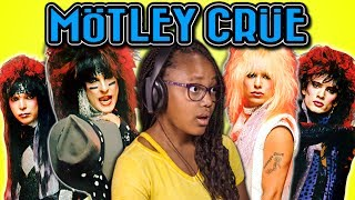 Mötley Crüe reacted to by Kids! Original video links below!Subscribe to Mötley Crüe - https://www.youtube.com/user/MotleyCrueVEVOSUBSCRIBE THEN HIT THE 🔔! New Videos 2pm PST on FBE http://goo.gl/aFu8CWatch all main React episodes: http://goo.gl/4iDVaKids React to the legendary metal band, Mötley Crüe! Watch to see their reaction.Videos featured in this episode:Mötley Crüe - Looks That Killhttps://goo.gl/NT5Vu3Mötley Crüe - Home Sweet Home ORIGINAL (Official Music Video) (1985)https://goo.gl/R7eDypMötley Crüe - Wild Sidehttps://goo.gl/7ozbuiMötley Crüe - Kickstart My Hearthttps://goo.gl/3LnMCHMötley Crüe - Dr. Feelgood (Official Music Video)https://goo.gl/aQK3RJMötley Crüe - Girls, Girls, Girlshttps://goo.gl/iVGNGAFBE's goal is to credit the amazing content that gets featured in its shows. If you see incorrect or missing attribution please reach out to credits at finebrosent.comThis episode features the following Kids:Tida, age 7Dominick, age 8Jenna, age 9Musical.ly - jjvaughn4Sydney, age 9https://www.instagram.com/sydneybergerson/Gabe, age 10https://www.instagram.com/gabeglc/Anita, age 11Maxim, age 11Jackson, age 13Morgan A., age 13Follow Fine Brothers Entertainment:FBE WEBSITE: http://www.finebrosent.comFBE CHANNEL: http://www.youtube.com/FBEREACT CHANNEL: http://www.youtube.com/REACTBONUS CHANNEL: https://www.youtube.com/FBE2FACEBOOK: http://www.facebook.com/FineBrosTWITTER: http://www.twitter.com/thefinebrosINSTAGRAM: http://www.instagram.com/fbeSNAPCHAT: https://www.snapchat.com/add/finebrosTUMBLR: http://fbeofficial.tumblr.com/SOUNDCLOUD: https://soundcloud.com/fbepodcastiTUNES (Podcast): https://goo.gl/DSdGFTMUSICAL.LY: @fbeLIVE.LY: @fbeSEND US STUFF:FBEP.O. BOX 4324Valley Village, CA 91617-4324Creators & Executive Producers - Benny Fine & Rafi FineHead of Post Production - Nick BergtholdSr. Associate Producer - Kyle SegalAssociate Producer - Dallen DetamoreJr. Associate Producer - Ethan WeiserProduction Coordinator - Cynthia GarciaProduction Assistant - Kenira Moore, Kristy Kiefer, Locke Alexander, JC ChavezEditor - Alyssa SalterAssistant Editor - Kelsey Houser, Karen RivasDirector of Production - Drew RoderAssistant Production Coordinator - James RoderiquePost Supervisor - Adam SpeasPost Coordinator - David ValbuenaSet design - Melissa JudsonMusic - Joseph Carrillo http://www.youtube.com/houseofblackbirds© Fine Brothers Entertainment.Kids React #184 - KIDS REACT TO MÖTLEY CRÜE