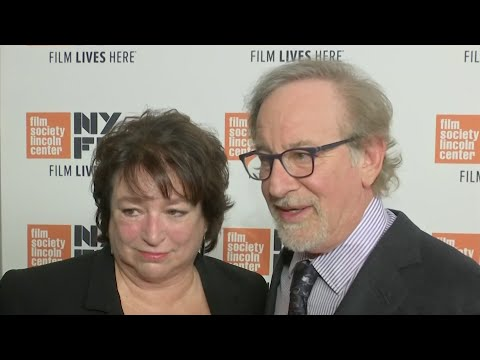 Spielberg on Harvey Weinstein: 'I have a lot of opinions about that'