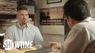 Kev (Steve Howey) visits a lawyer after a fracture in the thrupple. Starring William H. Macy and Emmy Rossum.Subscribe now to the Shameless YouTube channel: http://goo.gl/vx4BKUDon't have SHOWTIME? Order now: http://s.sho.com/1HbTNpQWatch on SHOWTIME Anytime: http://s.sho.com/SHOAnyShamelessGet Shameless merchandise now: http://sho.com/store_yt_shamelessGet more Shameless:Follow: http://www.twitter.com/sho_shameless Like: https://www.facebook.com/ShamelessOnShowtimeShop: http://s.sho.com/shopshamelessWebsite: http://www.sho.com/shameless In Season 7 of Shameless the Gallaghers (William H. Macy, Emmy Rossum, Jeremy Allen White, Cameron Monaghan, Emma Kenney, Ethan Cutkosky) are ready for another sizzling summer on the South Side of Chicago.