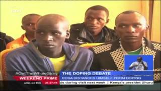 Kenya's Biggest Athletes' Management Rosa And Associates Absolves Itself From Doping Accusations