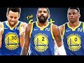 CAN A TEAM OF ONLY POINT GUARDS WIN THE NBA FINALS?